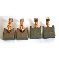 Escobillas de carbón Motor de arranque Bosch 7,5x18x17/19