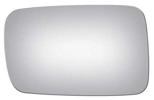Mirrex 70350 Driver Left Side Replacement Fitting BMW 745 750 760 Mirror Glass 2002 2003 2004 2005 2006