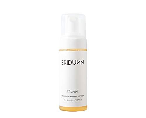 ERIDUNN Mousse – Espuma Facial Limpiadora Purificante 150ml