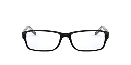 Ray-Ban Herren 5169 Brillengestell, Schwarz (Black), 54