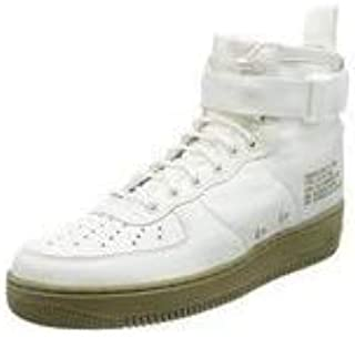 T90 Shoot IV TF Windchill White Orange Mens Soccer Shoes 472560-480 [US size 11.5]