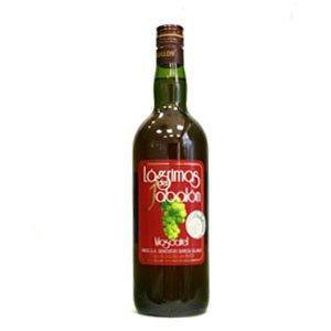 Vino Moscatel Lagrimas Del Jablaon 1L