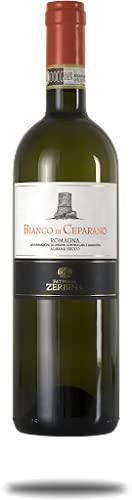 FATTORIA ZERBINA'Bianco di Ceparano' 2020 Romagna DOCG Albana secco 6 x 0,75 l