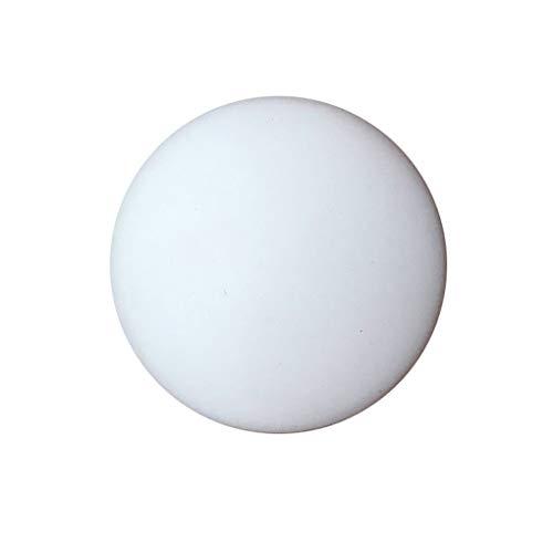 kexinda Türknauf Wand Shield Runde weicher Gummiwand-Schutz-Self Adhesive Türgriff Stoßschutz