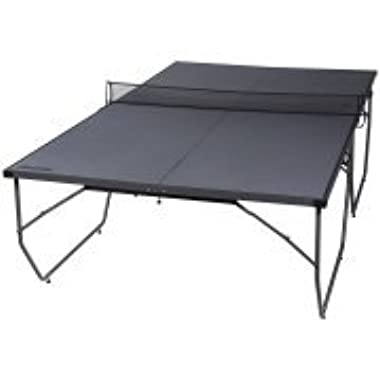 Franklin Sports Easy Assembly Table Tennis Table