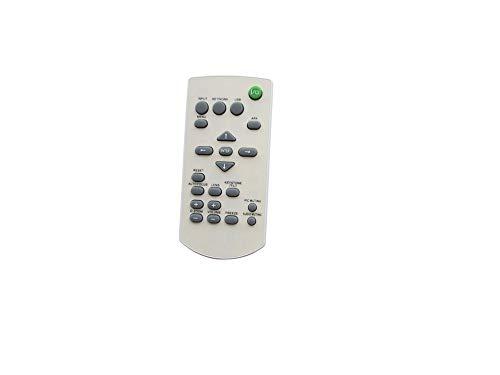 Calvas Remote Control For Sony PL-FW65 VPL-PHZ10 VPL-HW40ES VPL-HW55ES-B VPL-VW1100ES VPL-VW1100 VPL-PWZ10 VPL-VZ1000ES LCD Projector