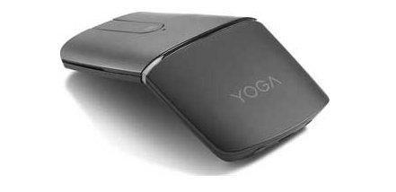 Lenovo GX30K69572 - IDEA Yoga Mouse Black Yoga Mouse, Black