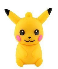 cle USB 32 GO Fun Originale Design New Fantaisie Insolite Pokemon HEARTPIKA