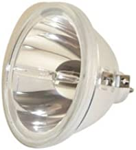 Replacement for Ask Proxima 9250 Bare Lamp Only Projector Tv Lamp Bulb This Item is Not Manufactured by Ask Proxima