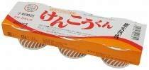 カジノヤ ムソー 日配・納豆けんこうくん 40g×3パック x8個セット (冷蔵)