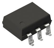 Teensy ON Semiconductor 1 Optokoppler, 60 mA Triac-Treiber Output, 4170 V eff ac (Minimum) SMD, SMT 6-Pin