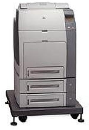 Amazon com: Certified Refurbished HP Color LaserJet 4700DTN