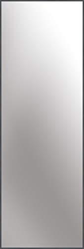 Nielsen Home Wandspiegel Alpha, Grau, Aluminium, ca. 50x150 cm