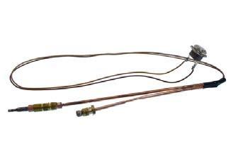 Termopar calentador Cointra 1 clixon M8
