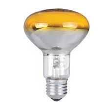 Osram Reflektorlampe CONC R80 YELLOW 60