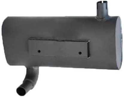 Muffler Silencer for Kubota KX161-3S KX155-3S Excavator Charlotte Mall Direct stock discount