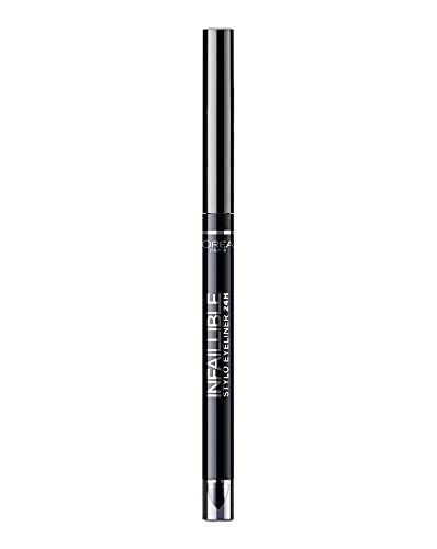 L'Oréal Paris Infaillible Eyeliner 312 flawless, 1er Pack (1 x 3 ml)