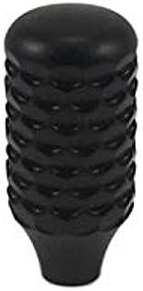 AnarchyOutdoors Aluminum Bolt Knob 5/16x24 - Dragon Scale (Long) Black