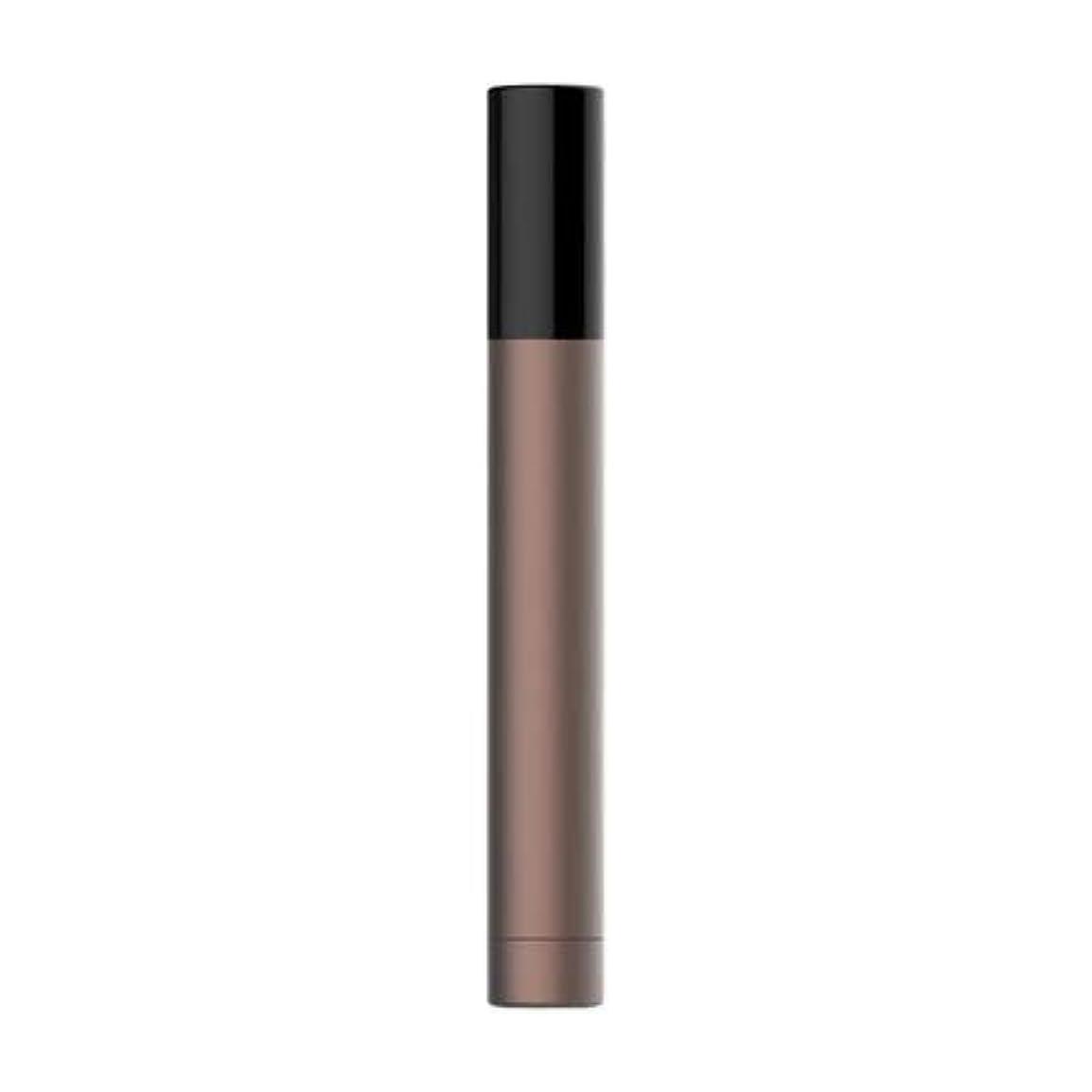 仕方マンハッタンメッシュ鼻毛カッター鼻毛トリマーシール防水効果電池式シングルカッターヘッドシャープで耐久性のあるカット短いカットなし隠しスイッチ合金ボディ陽極酸化作成