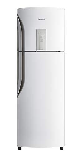 Geladeira-Refrigerador Panasonic BT40BD1W 387 Litros Duplex Frost Free 110V
