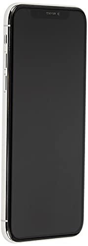 Apple iPhone X 64GB Silber (Zertifiziert und Generalüberholt)