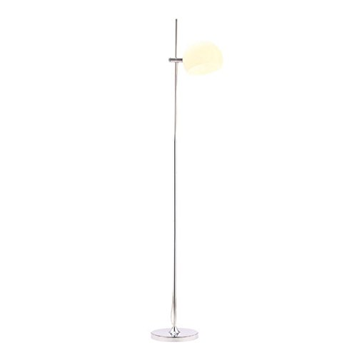 Zuo 50012 Astro Floor Lamp, Frosted Glass