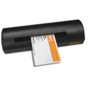 : Ambir SCAN2CONTACTS & A6 Card Scanner : Business Card Scanners
