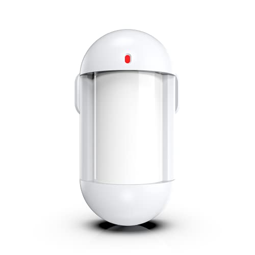Safe2Home® hochwertiger Bewegungsmelder Tierimmun für Funk Alarmanlage Safe2Home Serie SP110 / SP210 - GSM Alarmsytem