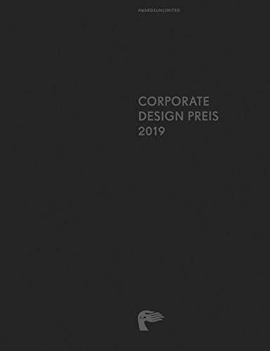 Corporate Design Preis: Jahrbuch 2019