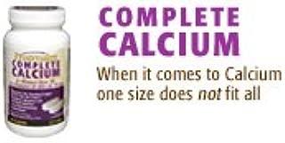 Complete Calcium for Women Over 50 (120Tablets) Brand: Progressive Nutrition