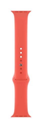 Bracelete APPLE Watch 4 MTPA2ZM/A Nectarina