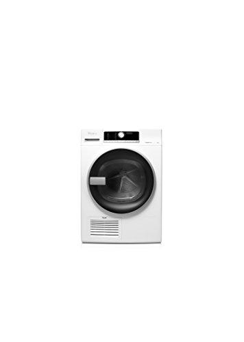 Whirlpool AWZ 8CD/PRO Kondenstrockner / B / 6th Sense Technologie / Steam-Care Dampffunktion