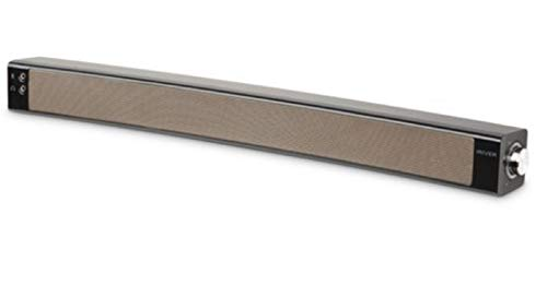 Best Deals! iRiver IR-SB200 USB Powered Curved Sound Bar Computer Speaker for Desktop Laptop PC 2Ch ...