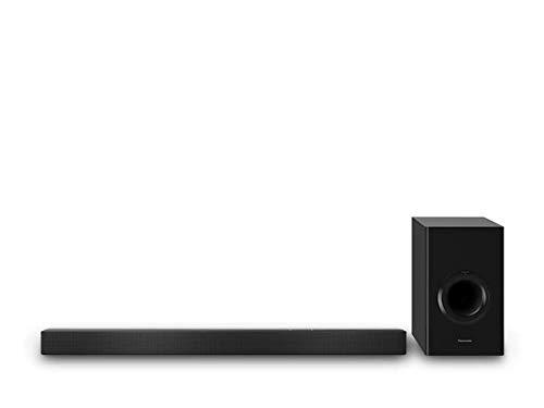 Panasonic SC-HTB510GWK 120 Watt 2.1 Channel Wireless Speaker (Black)