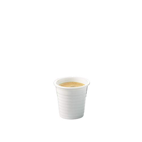 Cilio 104035 Espressobecher 5 cl