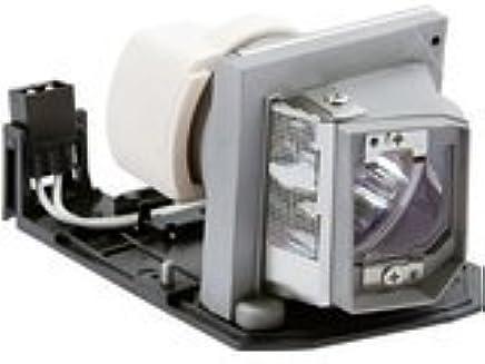 XpertMall Replacement Lamp Housing Barco PFWX-51B Osram Bulb Inside