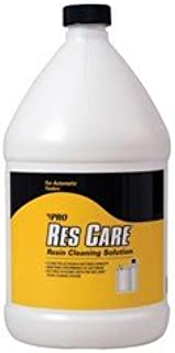 (Package Of 6) Pro Products RK41N Pro Res Care Resin Cleaning Solution (1 Bottle)