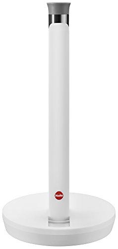 Hailo Kitchenline Design keukenrolhouder, metaal, 17 x 17 cm