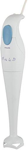 PHILIPS HR1350/C Hand Blender 250W, White