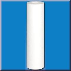 """10"""" ZOLL Blockfilter Polyprophylen Filter Feinheit 5µ"""