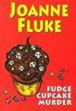 Fudge Cupcake Murder [UNABRIDGED CD] (Audiobook) (Book 5, The Hannah Swensen mystery series)