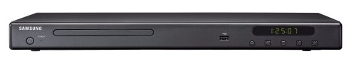Samsung DVD 370 P DVD-Player (DivX, MP3)