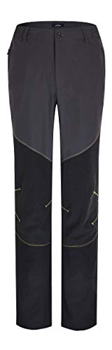 svacuam Women's UV Sun Protection Breathable Sport Pants(Light Grey,10R)