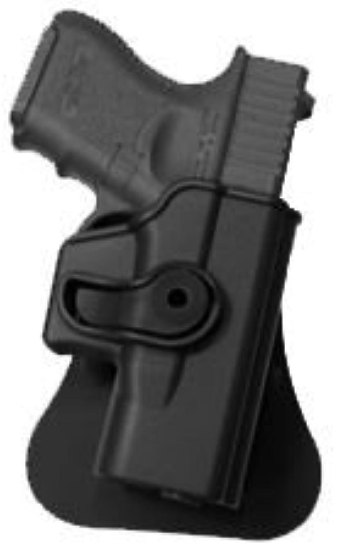 Polymer Retention redo Holster for Glock 26   Glock 27   Glock 33   Glock 36 (Right Hand)