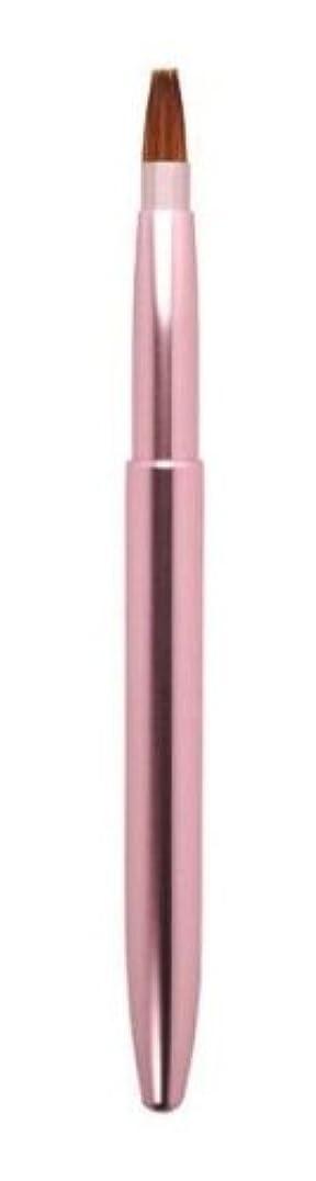 ありがたいエキスパート拡張リップブラシ携帯用 モバイルシリーズ ピンク
