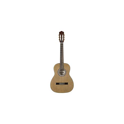 Stagg C537-N 3/4 Classic Guitar Spruce Mahogany (590 mm) hell natur