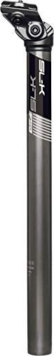 Miscellanea - Tija de sillín SLK Sb20 Di2 Gray PS 27,2-350 mm ITC