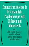 Countertransference in Psychoanalytic Psychotherapy With Children and Adolescents (The Efpp Clinical Monograph Series)