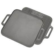 "14"" Reversible Square Griddle 7442"
