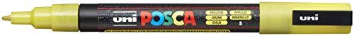 Uniball 156737000, Marcatore, colore Giallo Scintillante, 1 pezzo
